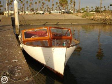 Lyman 23, 23', for sale - $19,800