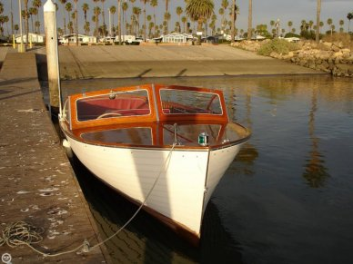 Lyman 23 Runabout, 23', for sale - $19,800