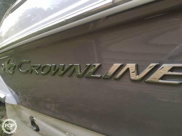 2009 Crownline 25 - Photo #3