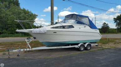 Bayliner 2655 Ciera Sunbridge, 26', for sale - $13,500