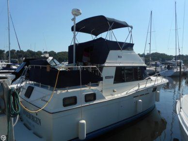 Carver 3207 Aft Cabin, 32', for sale - $21,000