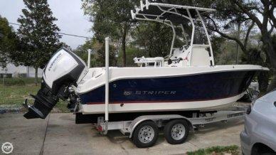 Striper 220 CC, 21', for sale - $50,000