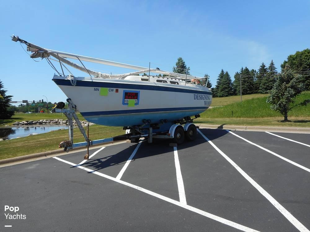 1979 O Day Compact Cruiser