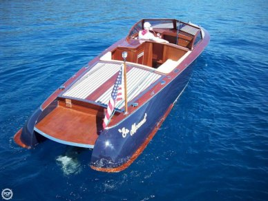 Classic Craft H-28, 27', for sale - $82,500