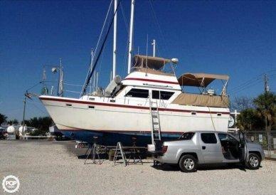 Gulfstar 38, 38', for sale - $39,500