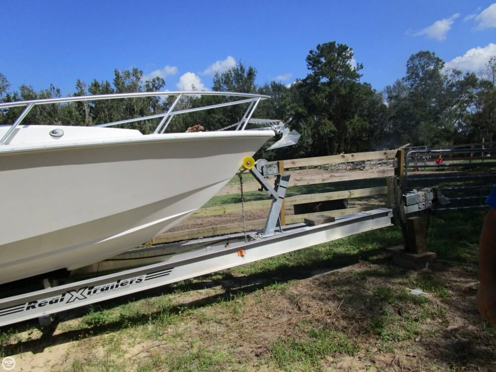 1982 Excalibur boat for sale, model of the boat is 31 & Image # 2 of 40