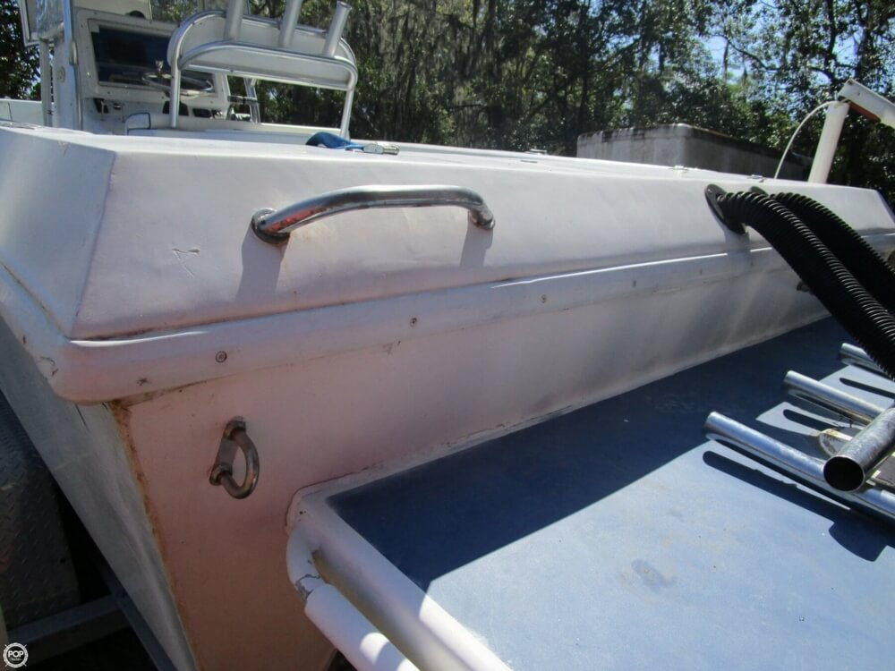 1982 Excalibur boat for sale, model of the boat is 31 & Image # 15 of 40