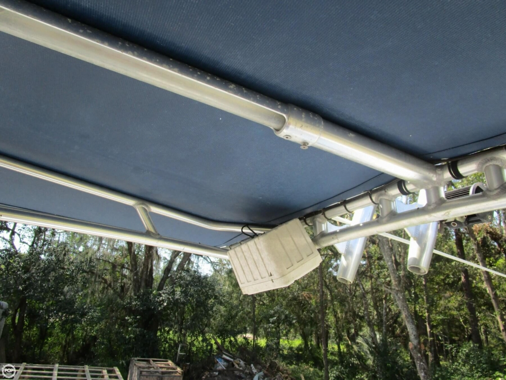 1982 Excalibur boat for sale, model of the boat is 31 & Image # 17 of 40