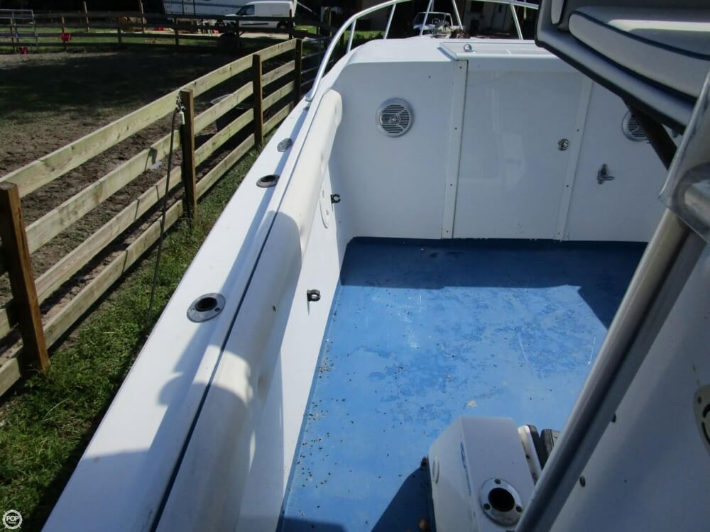 1982 Excalibur boat for sale, model of the boat is 31 & Image # 23 of 40