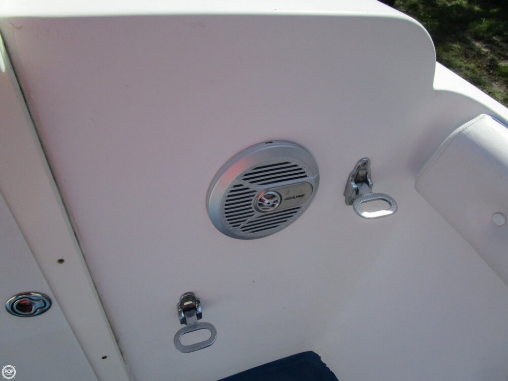 1982 Excalibur boat for sale, model of the boat is 31 & Image # 30 of 40