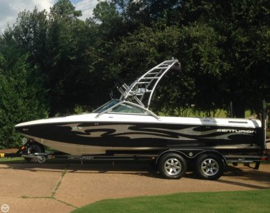 Centurion CYCLONE C4, 21', for sale - $32,500