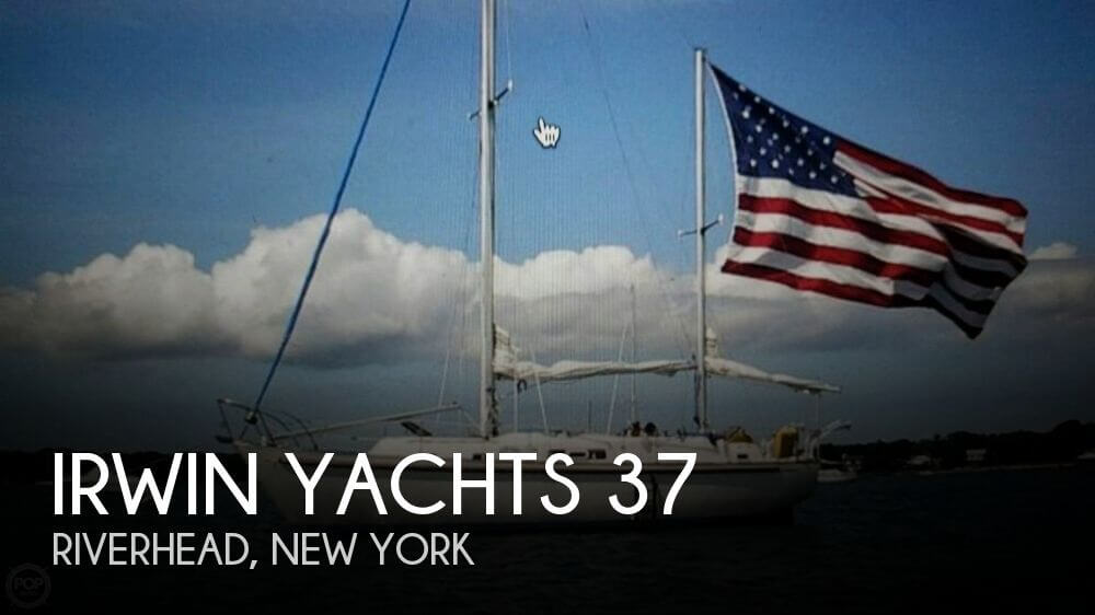 Used Irwin Boats For Sale by owner | 1973 Irwin Yachts 37