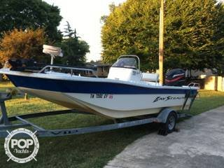 Bay Stealth 2194 SKF, 21', for sale - $12,500
