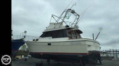 Bayliner 3270 Explorer Motor Yacht, 32', for sale - $11,500