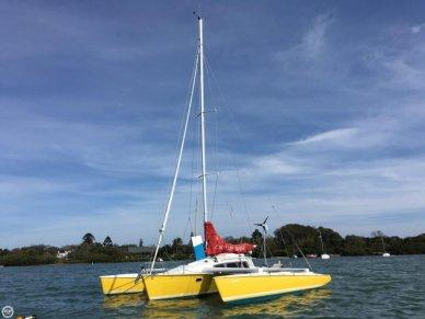 Contour 30 MK II, 30', for sale - $79,000