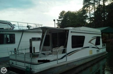 Myacht 3508, 35', for sale - $23,500