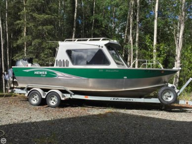 Hewescraft 220 Ocean Pro, 24', for sale - $75,995