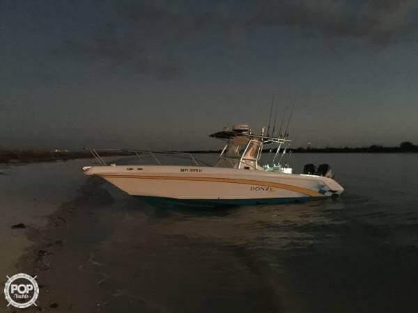 Sold donzi 32 zf boat in lakeland fl 110027 2001 donzi 32 zf 2 swarovskicordoba Image collections