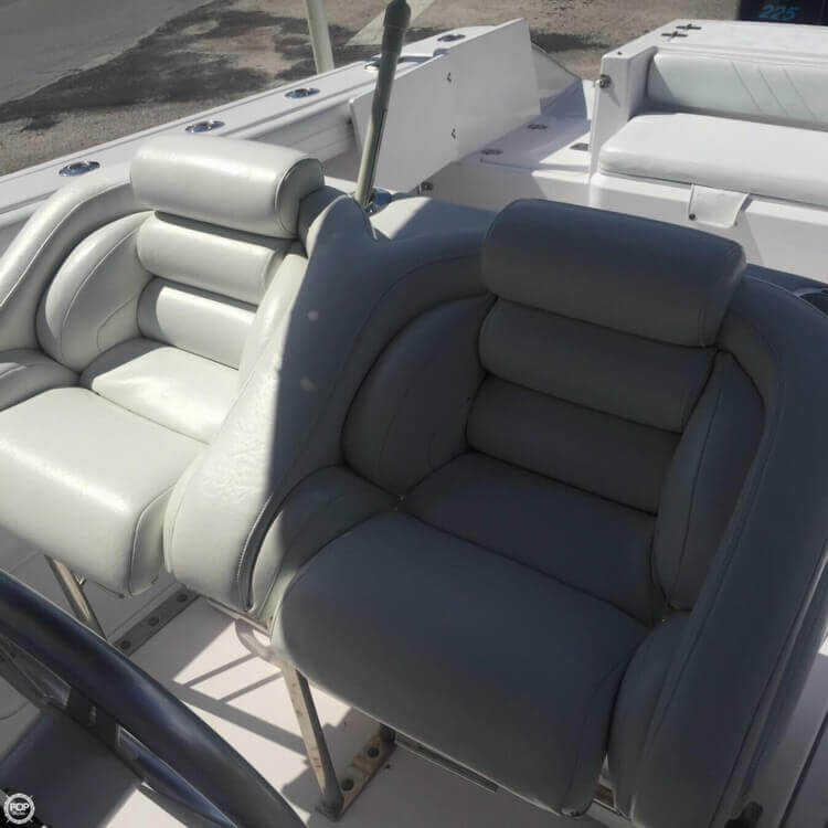 Sold donzi 32 zf boat in lakeland fl 110027 2001 donzi 32 zf 56 swarovskicordoba Image collections