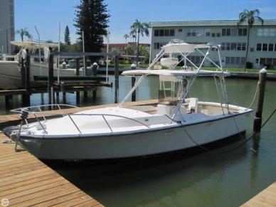 Blackfin 27 Fisherman, 27', for sale - $22,495