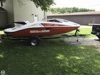2007 Sea-Doo Speedster 200 - #1