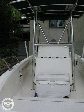 1998 Boston Whaler 20 - Photo #11