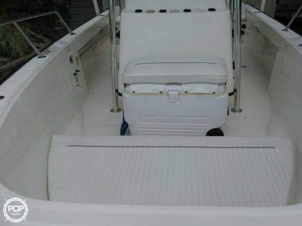 1998 Boston Whaler 20 - Photo #12