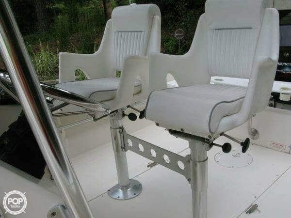 1998 Boston Whaler 20 - Photo #15