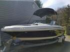 2011 Sea Ray 205 Sport Bowrider - #1
