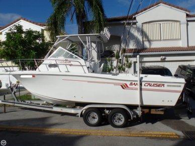 Baha Cruisers Fisherman 240, 24', for sale - $12,950