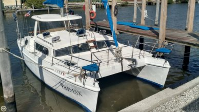 Prout Snowgoose 37 Custom, 37', for sale - $78,000