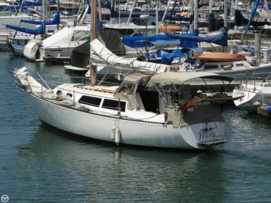 Islander Bahama 30, 30', for sale - $20,000