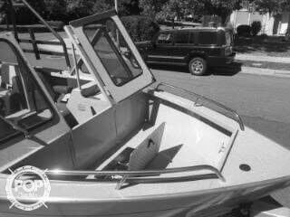 2013 Smoker Craft boat for sale, model of the boat is 202 Phantom Offshore & Image # 4 of 25
