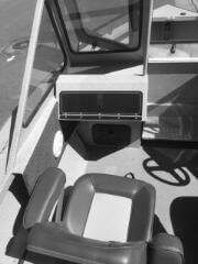 2013 Smoker Craft boat for sale, model of the boat is 202 Phantom Offshore & Image # 9 of 25