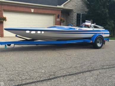 Rogers Custom 17, 17', for sale - $10,000