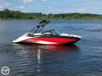 Scarab 195 HO Impulse, 18', for sale - $35,000