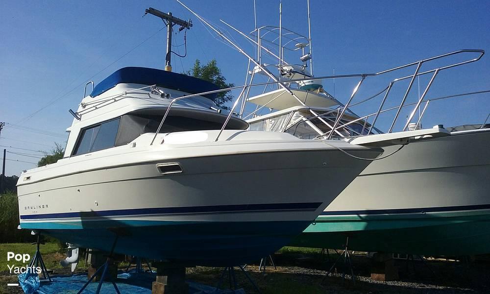 1994 Bayliner boat for sale, model of the boat is Cierra 2566 & Image # 5 of 22