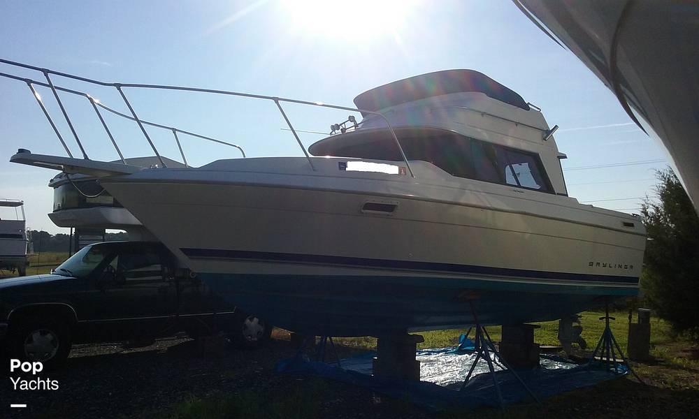 1994 Bayliner boat for sale, model of the boat is Cierra 2566 & Image # 6 of 22