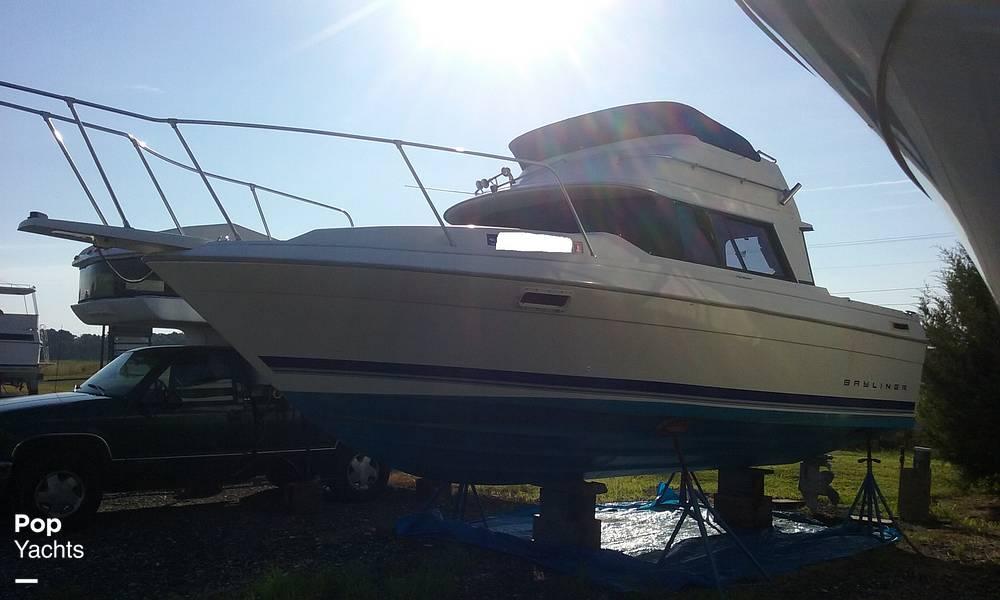 1994 Bayliner boat for sale, model of the boat is Cierra 2566 & Image # 7 of 22