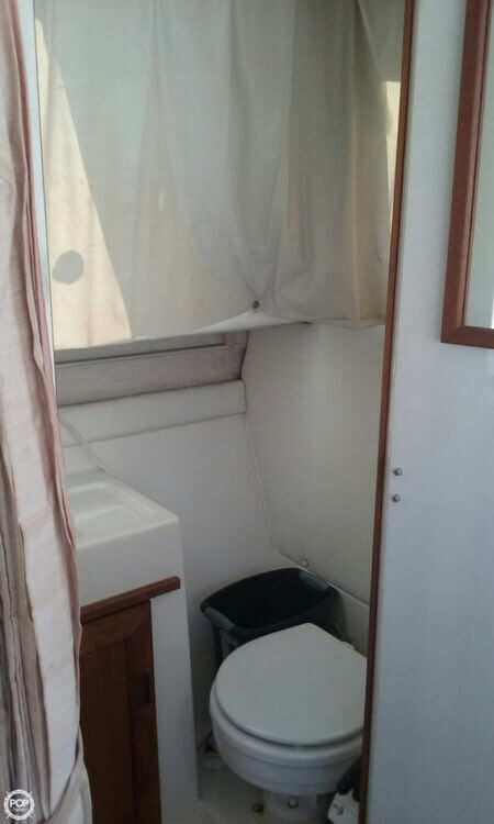 1994 Bayliner boat for sale, model of the boat is Cierra 2566 & Image # 17 of 22