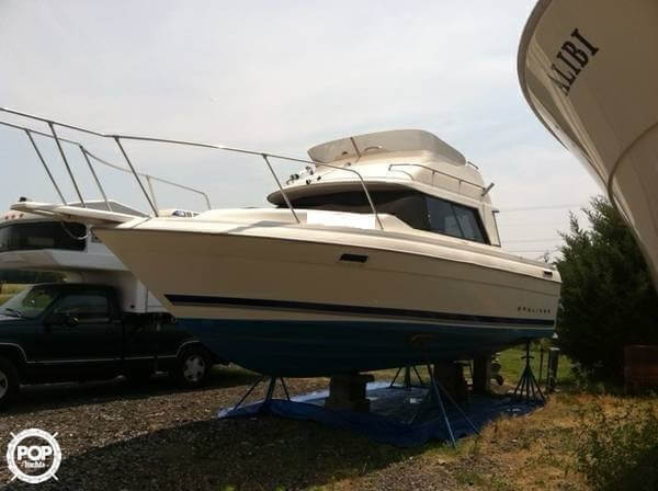 1994 Bayliner Cierra 2566 - #$LI_INDEX