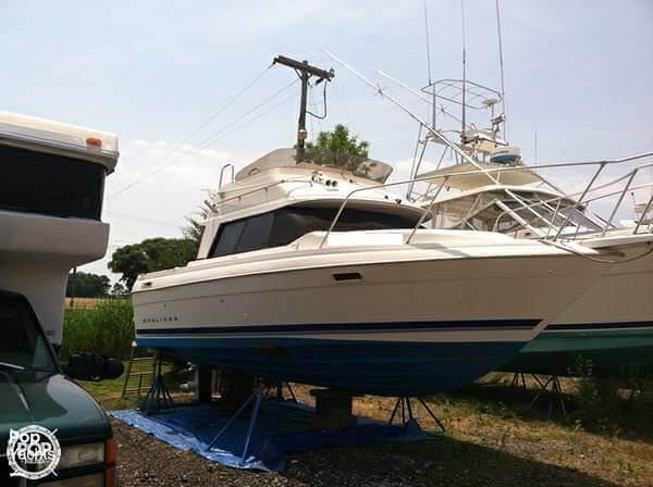 1994 Bayliner boat for sale, model of the boat is Cierra 2566 & Image # 2 of 22