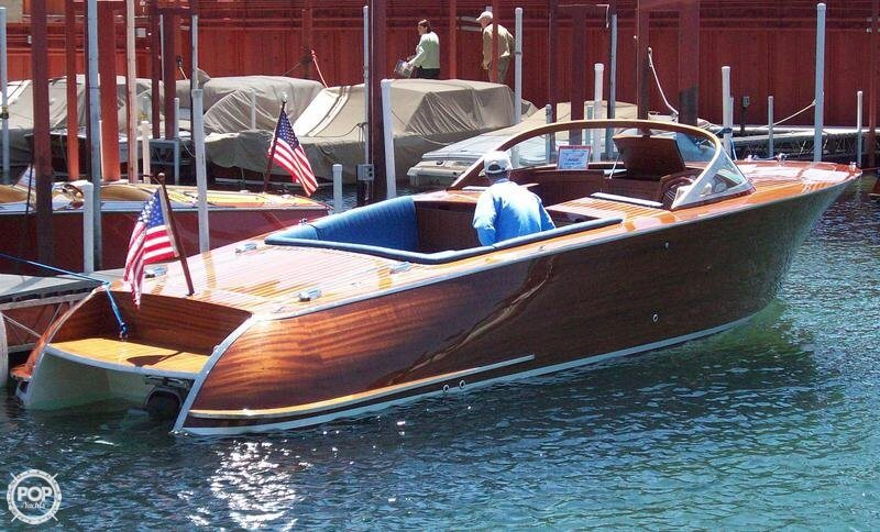 2007 Classic Craft 26 - Photo #1