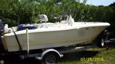 Pioneer 197 Sportfish, 19', for sale - $32,900