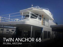 2005 Twin Anchor 68