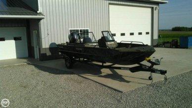 Sea Ark ProCat 200, 20', for sale - $34,000