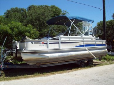 Harris 230 Fisherman, 23', for sale - $12,500