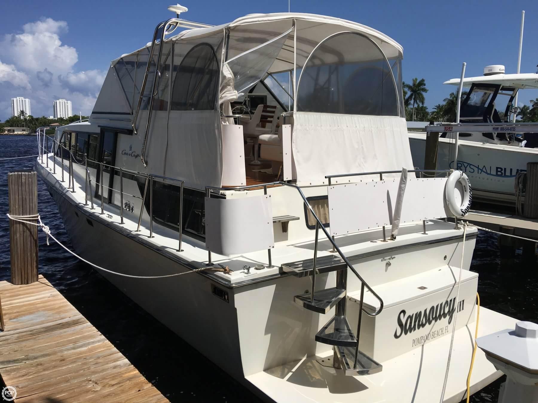 Catalina 381
