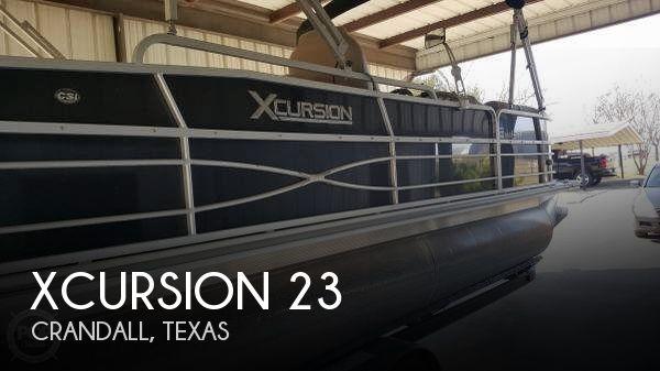 2013 Xcursion 23 - Photo #1