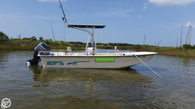 Carolina Skiff 198, 19', for sale - $17,450